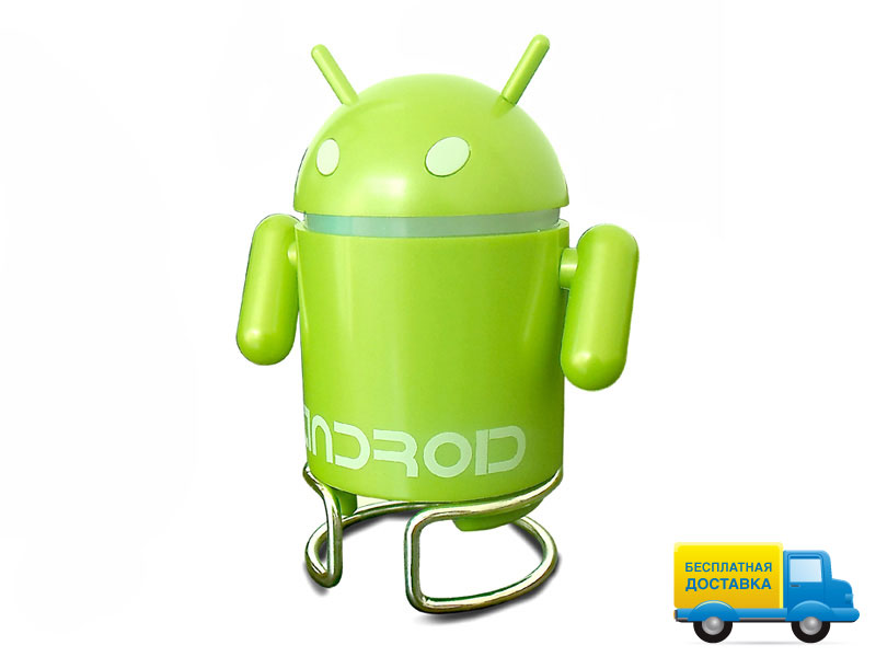 Акустика Android Boy